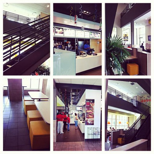 McDonald's in Beaufort, SC