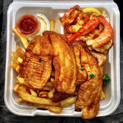 Seafood Restaurants In Ohio Best Cleveland