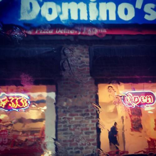 Domino 39 s pizza in elgin sc 1230 rose st for Panda garden elgin sc