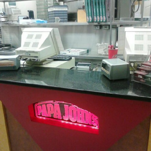 Papa John's Pizza in Weirton, WV