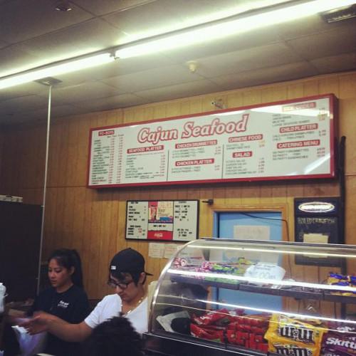 Soul Food Restaurants In Marrero La