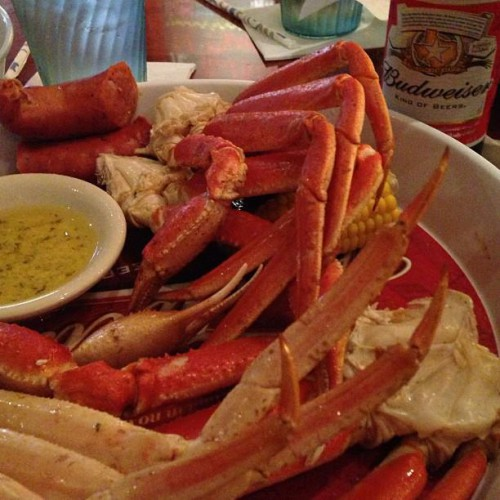 Rockfish Mockingbird Station - Restaurants, Dallas in Dallas, TX