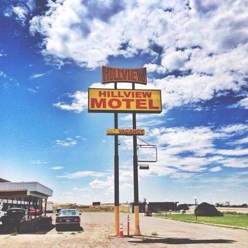 Ross Park Drive Inn in Pocatello, ID