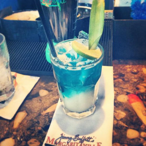 Jimmy Buffetts Margaritaville in Myrtle Beach