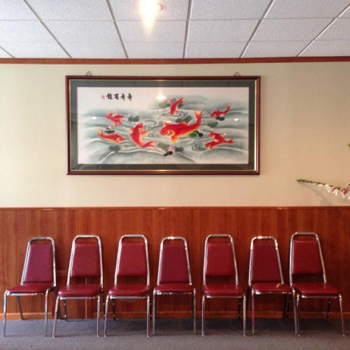 Sum Hing Chinese Restaurant In Algona Ia