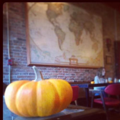 Taloola Cafe in Windsor, ON