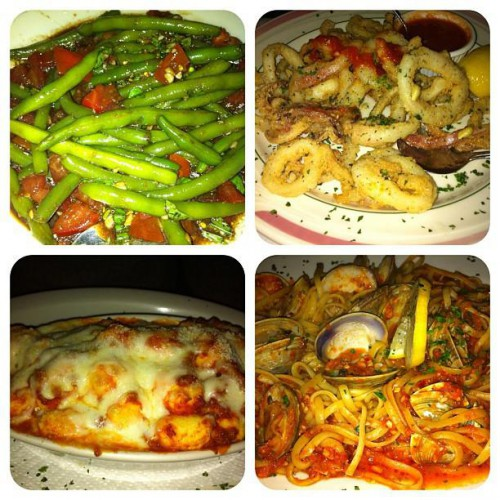 Caromio Italian Restaurant in Chicago, IL