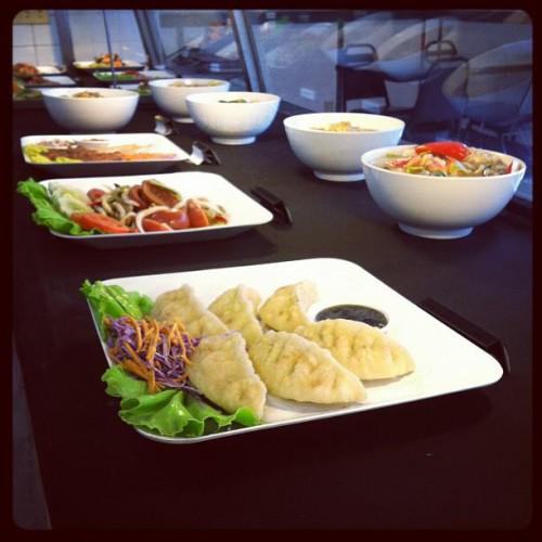 Srisiam Thai Kitchen In Arcadia Ca 106 E Foothill Blvd Foodio54 Com