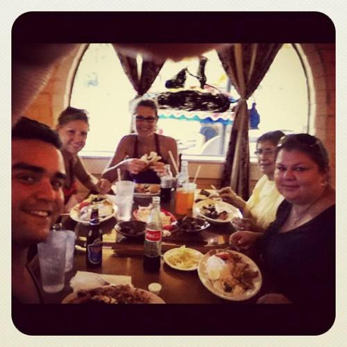 Tarbouch Restaurant in Austin, TX