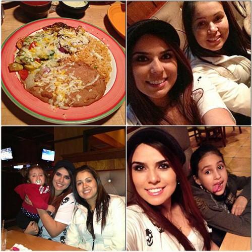Christiansburg Mexican Restaurants