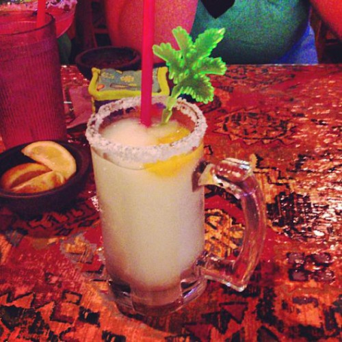 Old Mexican Inn Restaurant & Cantina in Corsicana, TX