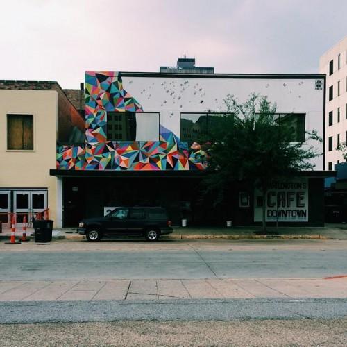 Harrington's Cafe in Baton Rouge, LA