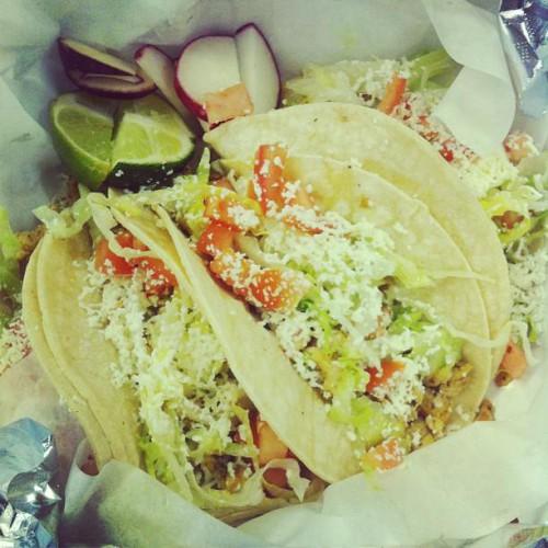 San Francisco Tacos & Tortas in Hanover, PA