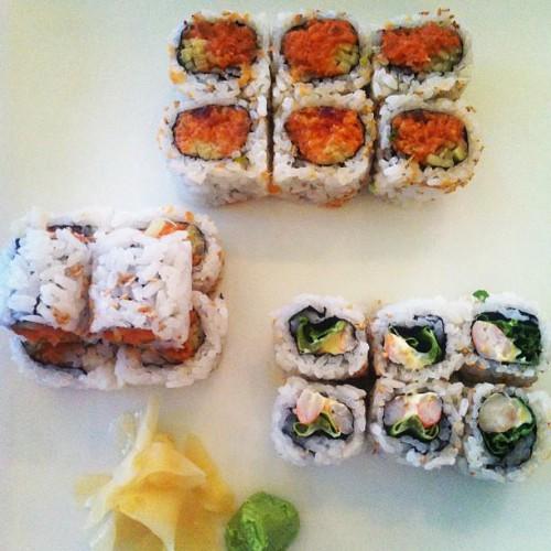 Aji Sushi in Morris Plains, NJ