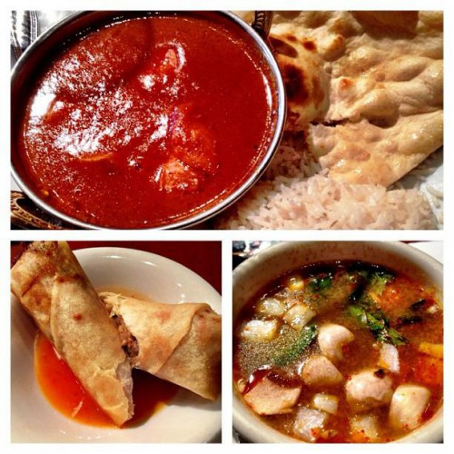 Thai Food Newtown Pa