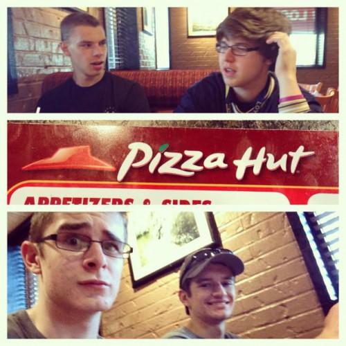 Pizza Hut in Elkridge, MD