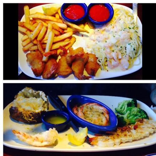 Red lobster in san antonio tx 1381 sw loop 410 for Acadiana cafe cajun cuisine san antonio tx