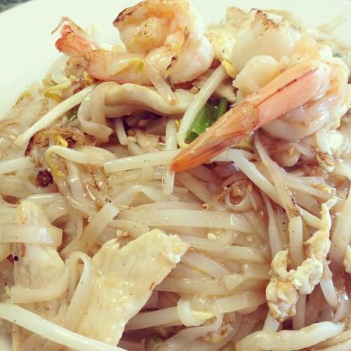 Little Duck Thai Restaurant Quincy Ma