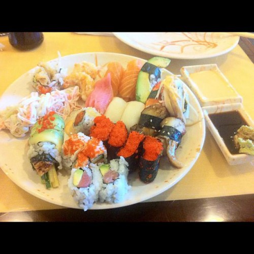 makkoli seafood buffet in east brunswick nj 415 state route 18 rh foodio54 com seafood buffet nyc seafood buffet nyc