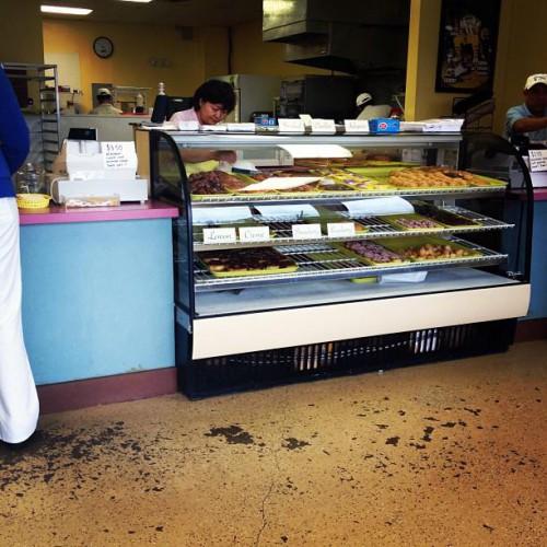 Mary Lee Donuts in Gonzales, LA