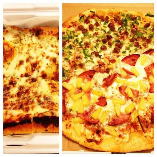 Zappy Pizza in National City, CA