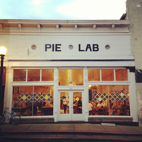 Pielab Greensboro Alabama Pie Lab in Greensboro, AL