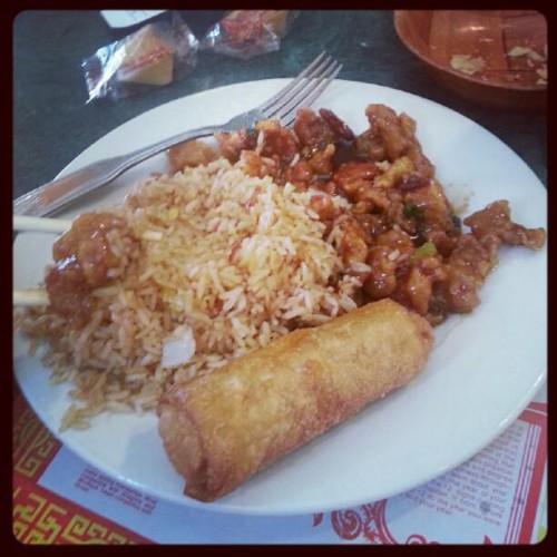 Lotus Chinese Restaurant Mooresville Nc