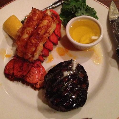 Porterhouse Steak Seafood Grill In Saint Paul Mn