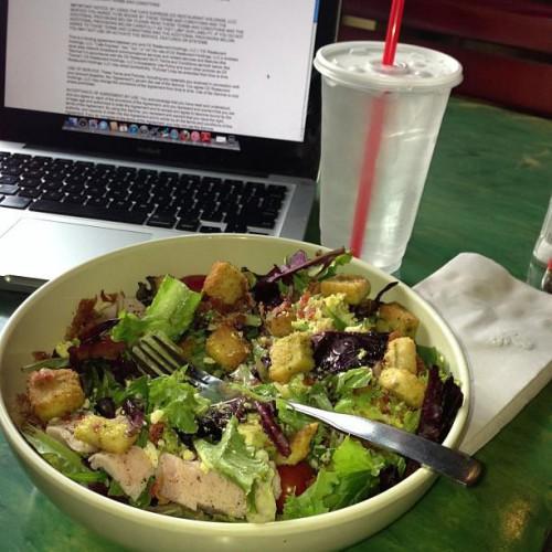 Cafe Express - Mockingbird in Dallas, TX