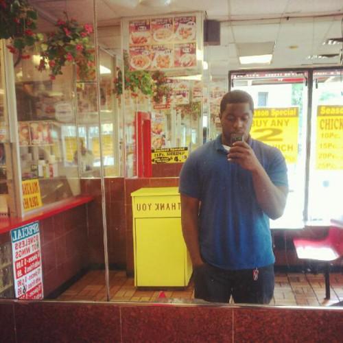 American Fried Chicken in Newark, NJ