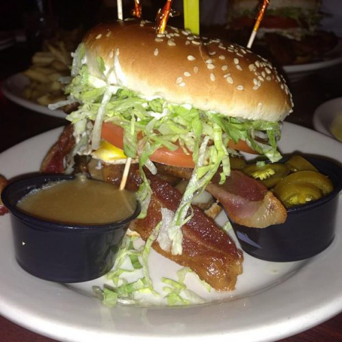 Red Coat Tavern in Royal Oak, MI | 31542 Woodward Avenue ...