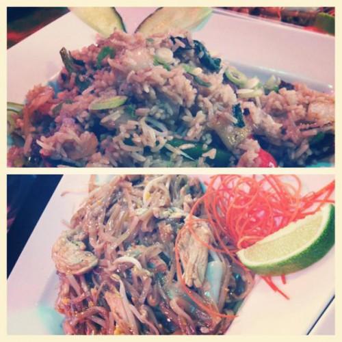 Thai Restaurant Manassas Virginia
