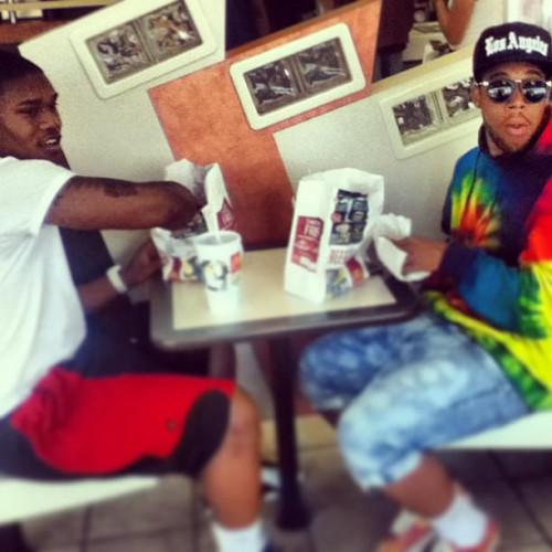 McDonald's in Saint Petersburg, FL