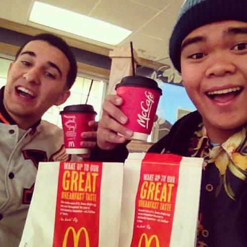 McDonald's in Palmdale, CA