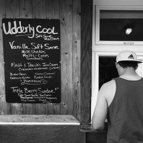 Whistle Stop Ice Cream in Safety Harbor, FL