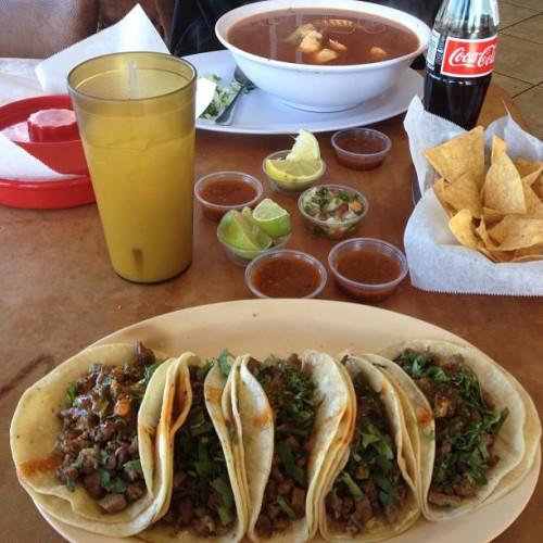 Taquiera My Jalisco in Sacramento, CA