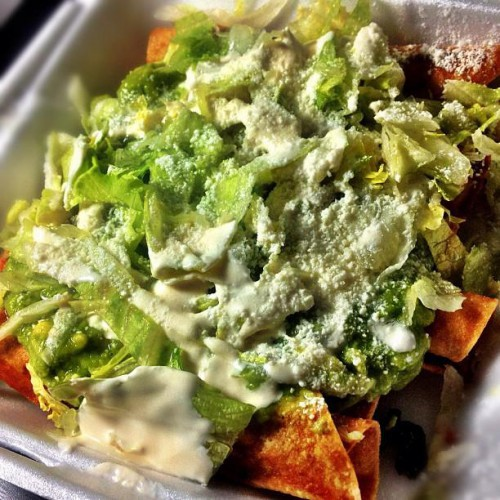 Taco San Pedro In Anaheim Ca 3240 West Lincoln Avenue
