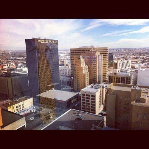 El Paso Club in El Paso, TX