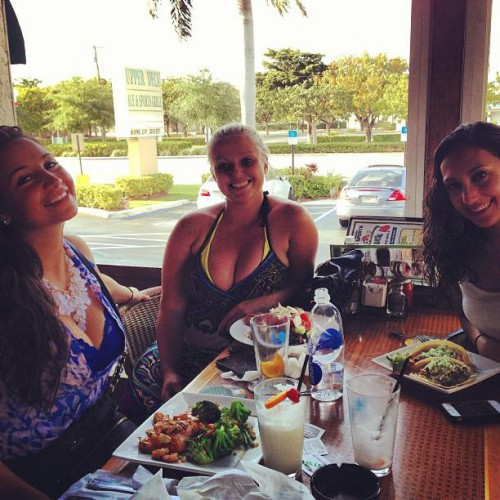 Upper Deck Ale & Sports Grill in Hallandale Beach, FL