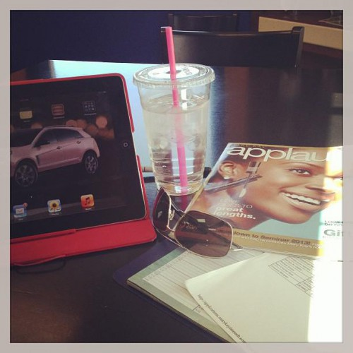 Middleton Espresso Cafe & Drive Thru in Middleton, ID
