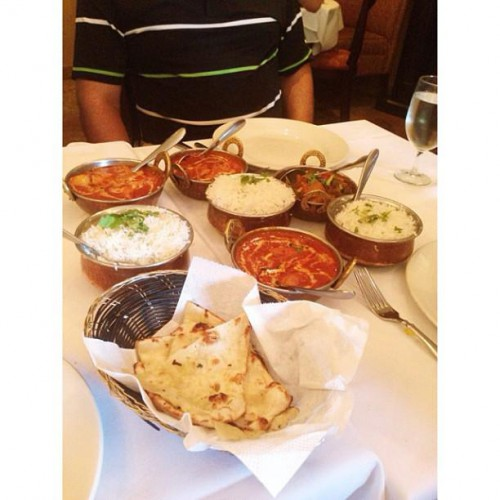Raja Fine Indian Cuisine in Stratford, ON