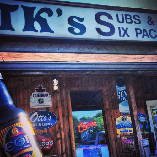 TK's Subs & Six Packs Store Number 2 in Altoona, PA