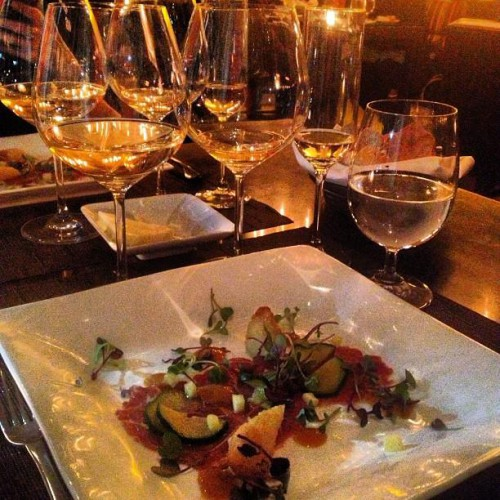 Daryl Wine Bar and Restaurant in New Brunswick, NJ