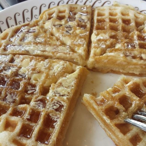 Waffle House in Webster, TX