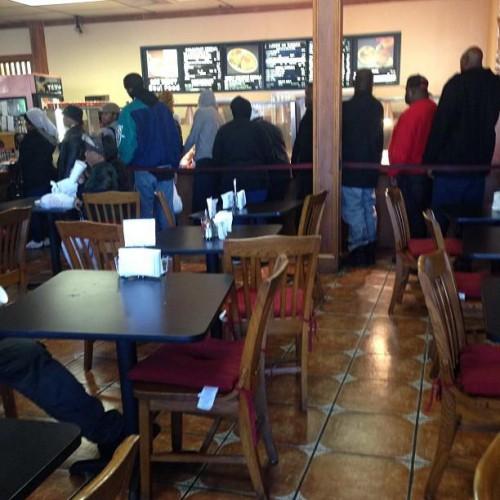 285 West Soul Food Restaurant Inc In Atlanta Ga