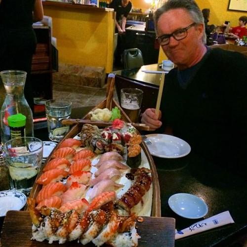 Nozawa Sushi Restaurant In Avon Co
