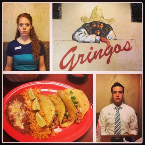 Gringos Mexican Restaurant in Rexburg, ID