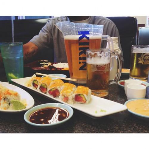 Japanese Restaurants Clairemont San Diego