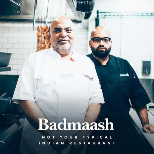 BADMAASH in Los Angeles, CA