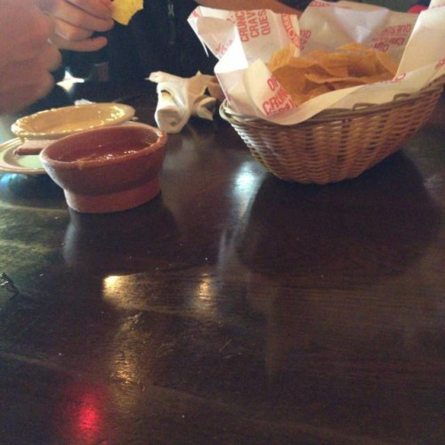 Habanero's Mexican Grill in Bessemer, AL